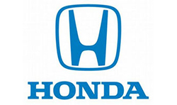 Honda of Santa Monica logo