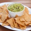 GUACAMOLE & Chips