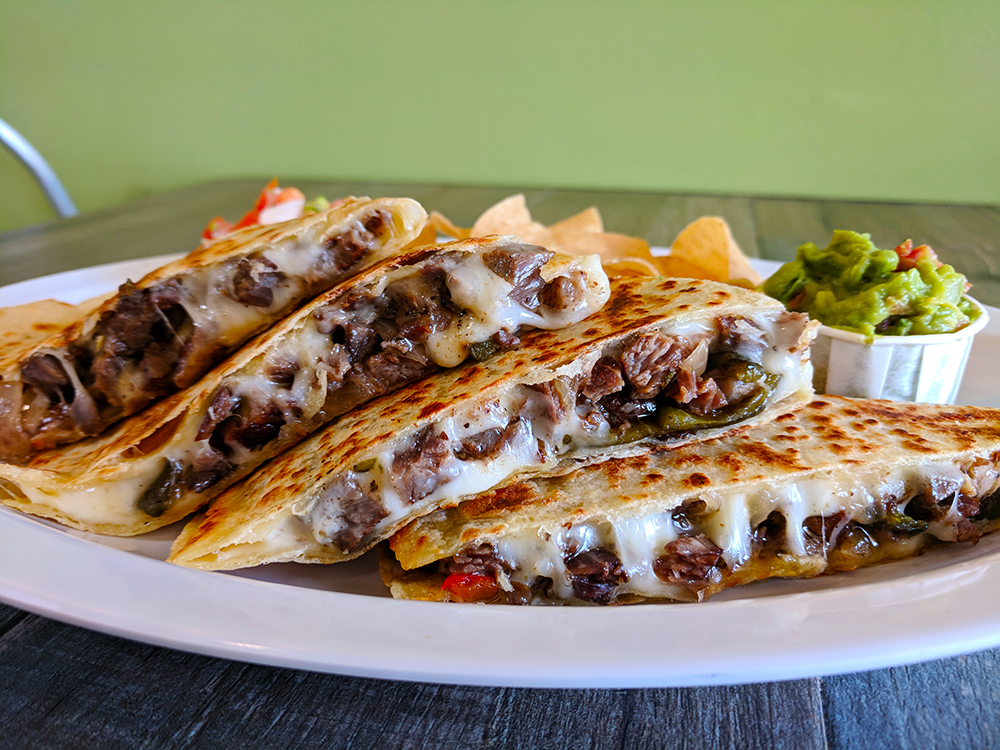 The Quesadilla: Where it Comes from and What Makes it so Good?